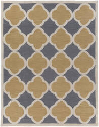 Surya Holden Maisie Gray - Tan Area Rug