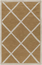 Surya Holden Layla Burnt Orange - Ivory Area Rug