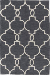 Surya Holden Mattie Grey - Ivory Area Rug