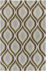 Surya Holden Lucy Brown Multi Area Rug