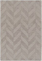 Surya Central Park Carrie Grey Area Rug