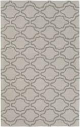 Surya Impression Miranda Ivory - Gray Area Rug