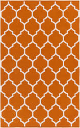 Surya Vogue Claire Coral/White Area Rug