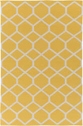 Surya Vogue Elizabeth Yellow - Ivory Area Rug