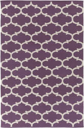 Surya Vogue Lola Light Purple - Ivory Area Rug