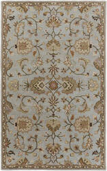 Surya Middleton Mallie Light Blue Area Rug
