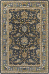 Surya Middleton Savannah Navy - Light Blue Area Rug