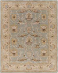 Surya Middleton Savannah Light Blue - Ivory Area Rug