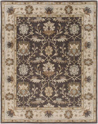 Surya Middleton Savannah Gray - Ivory Area Rug