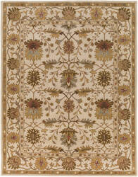 Surya Middleton Savannah Ivory - Ivory Area Rug