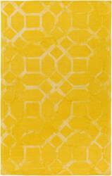 Surya Organic Brittany Sunflower Area Rug