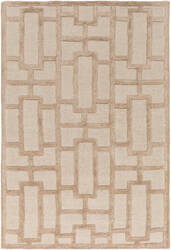 Surya Arise Addison Ivory - Tan Area Rug