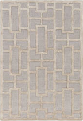 Surya Arise Addison Light Blue - Beige Area Rug
