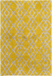 Surya Silk Valley Lila Yellow - Beige Area Rug