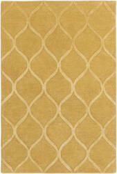 Surya Urban Cassidy Gold - Gold Area Rug