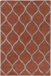 Surya Urban Cassidy Clay - Gray Area Rug