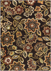 Surya Crete Amara Multi-Colored - Brown Area Rug