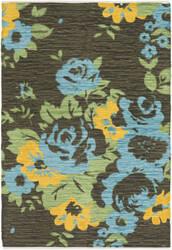Surya Elaine Carter Eli3089 Multi-Colored Area Rug