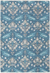 Surya Elaine Wyatt Eli3090 Multi-Colored Area Rug