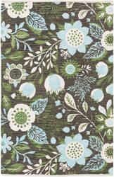 Surya Elaine Levi Eli3094 Multi-Colored Area Rug