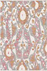 Surya Elaine Hudson Eli3098 Multi-Colored Area Rug