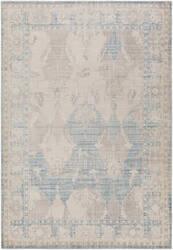 Surya Ephesus Lawren Blue Area Rug