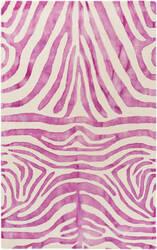 Surya Geology Parker Pink Area Rug