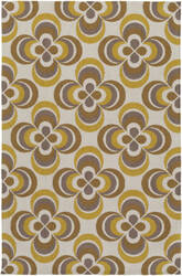Surya Joan Everston Gold - Yellow Area Rug