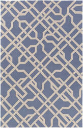 Surya Marigold Catherine Denim Blue Area Rug