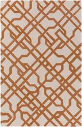 Surya Marigold Catherine Orange Area Rug