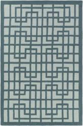 Surya Marigold Lawson Teal - Mint Area Rug