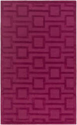 Surya Poland Washington Raspberry Area Rug