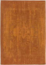 Surya Elegant Maya Orange Area Rug