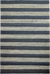 Bashian Natural A156-Bn201 Navy Area Rug