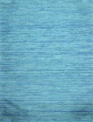 Bashian Spectrum C179-Ch6 Blue Area Rug