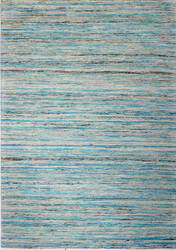Bashian Spectrum C179--Ch11 Light Blue Area Rug