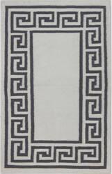 Bashian Hampton D105-Fw18 Ivory - Taupe Area Rug