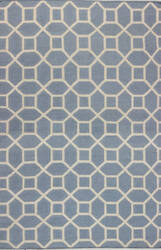 Bashian Hampton D105-Fw19 Light Blue Area Rug