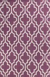 Bashian Hampton D105-Fw6 Lilac Area Rug