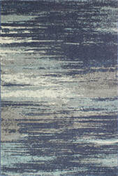 Bashian Everek E110-5445a Blue Area Rug