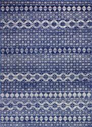 Bashian Everek E110-5474a Dark Blue Area Rug