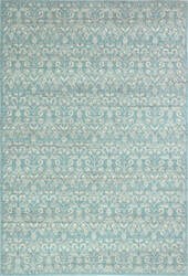 Bashian Everek E110-5439a Light Blue Area Rug