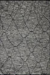 Bashian Marakesh M133-Bn18 Grey Area Rug