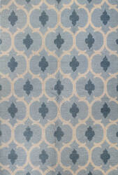 Bashian Rajapur R121-Cal924 Light Blue Area Rug