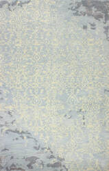 Bashian Greenwich R129-Hg340 Light Blue Area Rug