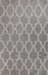 Bashian Verona R130-Lc149 Grey Area Rug