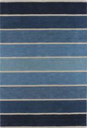 Bashian Contempo S176-Alm64 Blue Area Rug