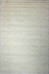 Bashian Soho S176-6-110 Ivory Area Rug