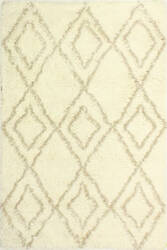 Bashian Tangier T141-Hb294 Ivory-Beige Area Rug