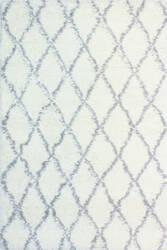 Bashian Tangier T141-Hb290 Ivory-Grey Area Rug